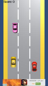 Traffic Race apk screenshot