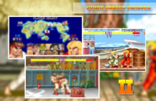 Guide Street Fighter 2 1 0 (Android) - Download APK