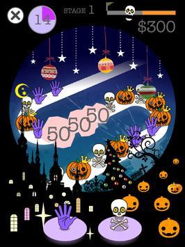 Halloween GET! screenshot 1