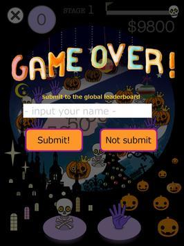 Halloween GET! screenshot 3