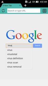 Web Browser & Explorer poster