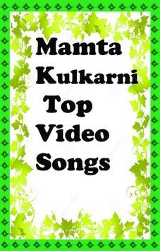 Mamta Kulkarni Top Video Songs screenshot 1