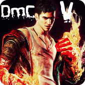 New Devil May Cry 5 3D Guide icon