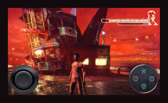 New Devil May Cry 5 3D Guide screenshot 1