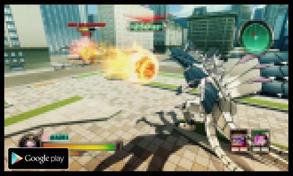 Ultimate 2D Bakugan Battle Brawlers hint screenshot 2