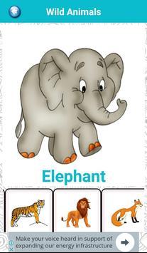 Basic English For Kids screenshot 4