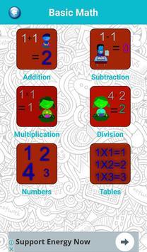 Basic English For Kids screenshot 9