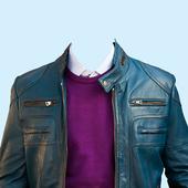 Men Jacket Photo Editor icon