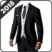 Latest Man Suit Design 2018 icon