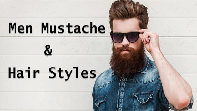 Men Hair Beard Mustache Style APK Download Free Photography APP - Hairstyle beard app