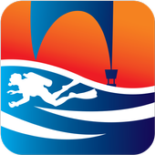 Jeddah Diving icon