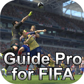 Guide Pro for FIFA icon