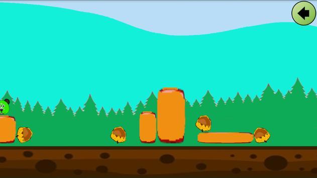 Angry Cat Game screenshot 2