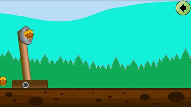 Angry Cat Game screenshot 3