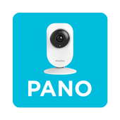LaView PANO icon