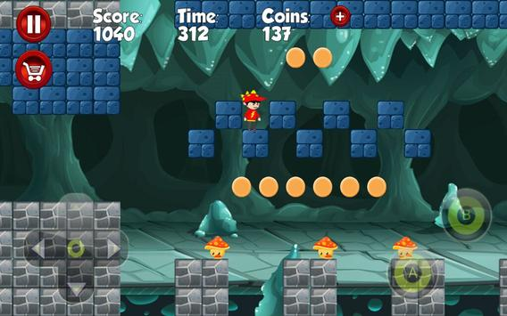 Fireboy Galaxy Kids apk screenshot