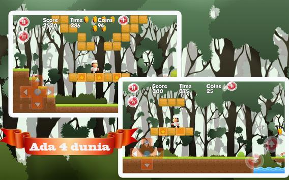 Dimas Kanjeng - Adventure apk screenshot