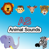 Sounds of Animals and Birds icon