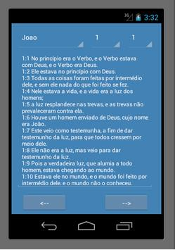 Biblia Sagrada ACRF Emanuel apk screenshot