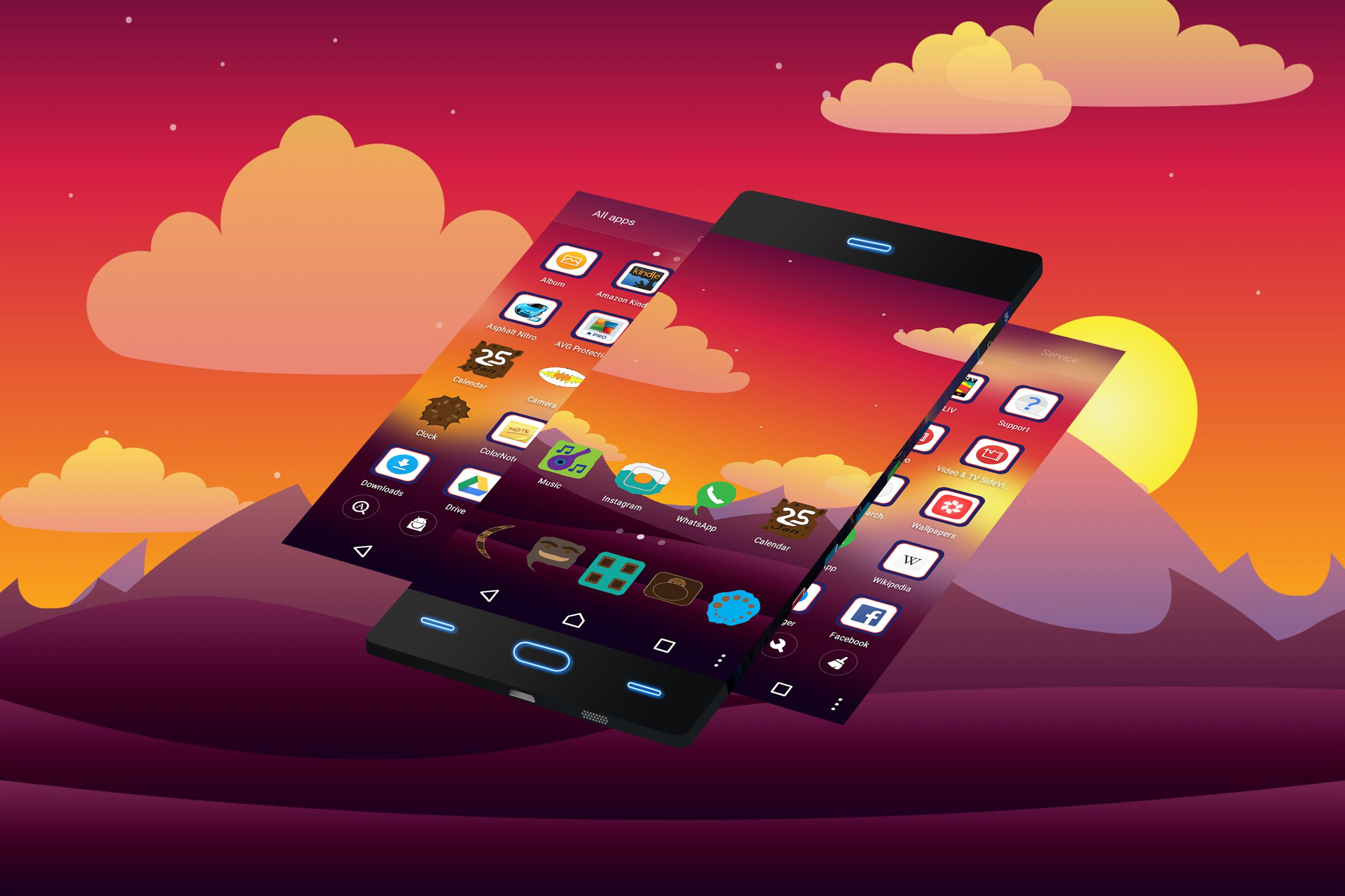 Free Themes for Android Brit for Android - APK Download
