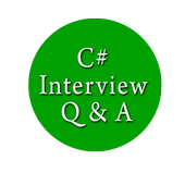 C# Interview Q & A icon