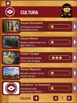 MiArauco apk screenshot