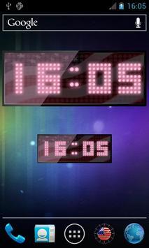 USA Clock Widgets screenshot 1
