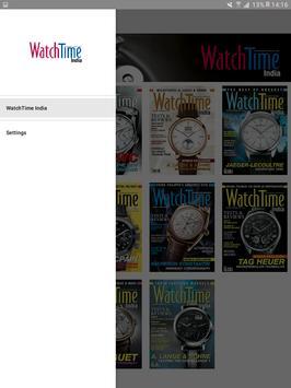 WatchTime India apk screenshot