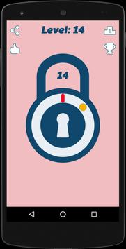 🔒Pop The Crazy Lock apk screenshot