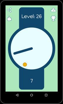 ツ Pop The Watch ⌚ apk screenshot