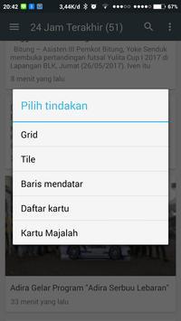 Manado Hari Ini screenshot 3