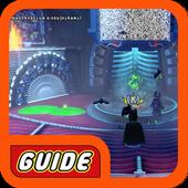 Guide For LEGO Batman icon