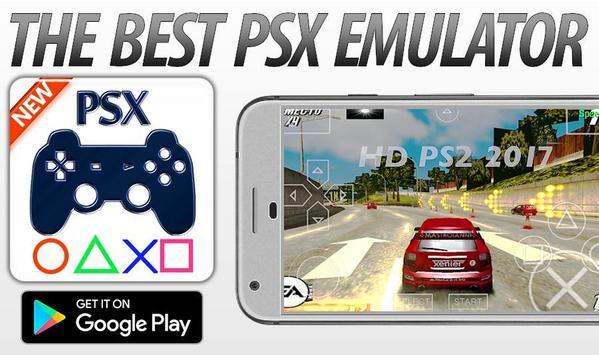 PRO Emulator For PSX Games screenshot 1