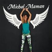 fitness Michal maman icon