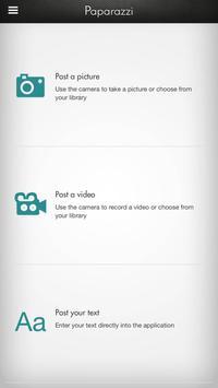 Paparazzi Lounge screenshot 8