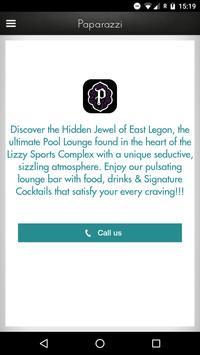 Paparazzi Lounge screenshot 3
