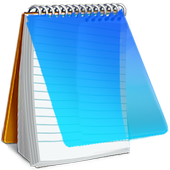 Notepad Plus icon
