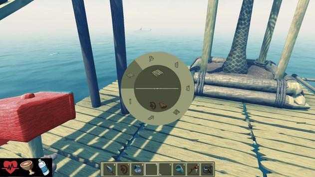 Raft 2 - Try to Survive apk screenshot