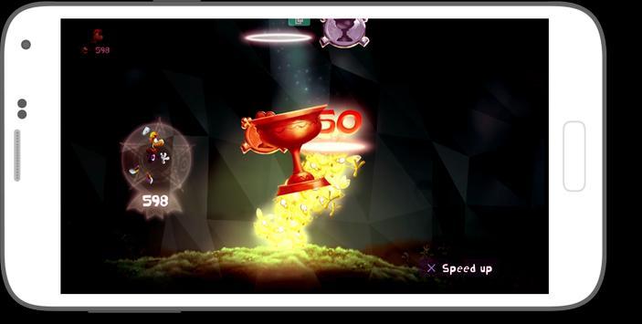 Guide For Rayman Legends apk screenshot