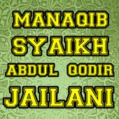 Manaqib Syaikh Abdul Qodir Edisi Terlengkap icon