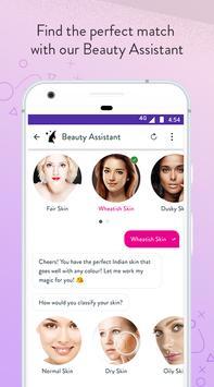 Purplle: Beauty Shopping App. Buy Cosmetics Online APK-screenhot