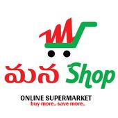 ManaShop icon