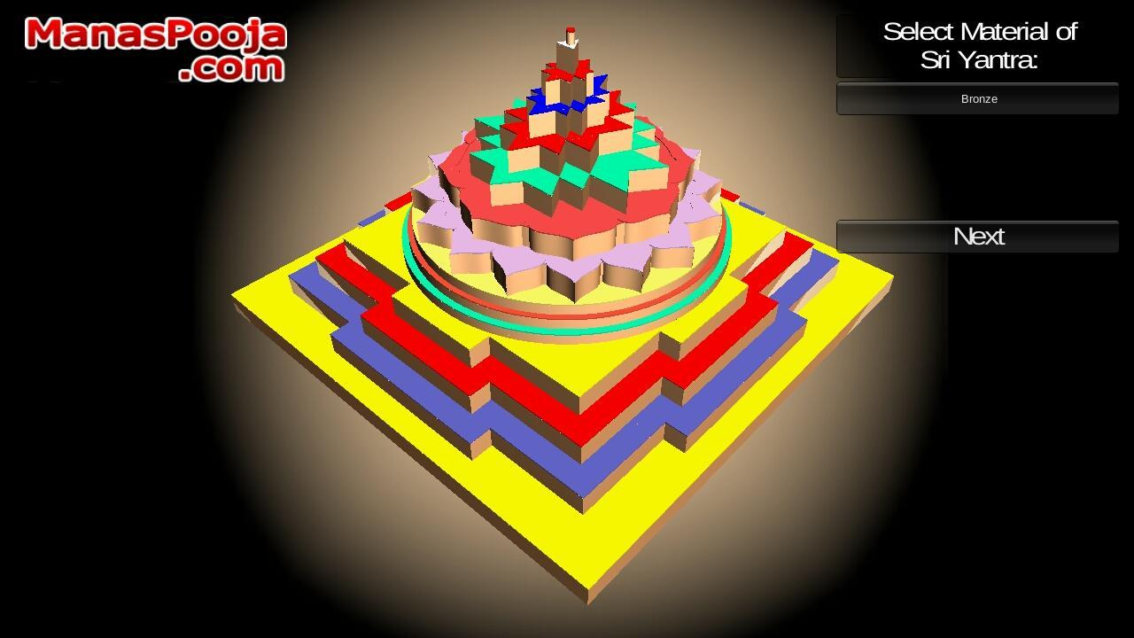 Sri Yantra Navavaran Pooja 3D for Android - APK Download