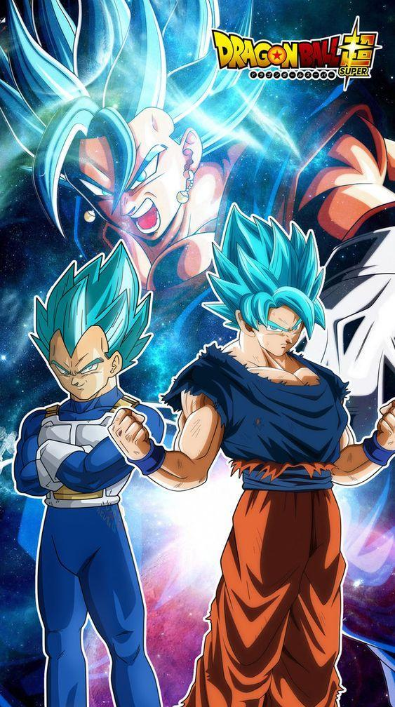 Wallpaper Dragon Ball Super Hd For Android Apk Download