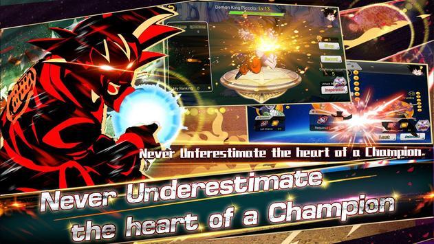 Super Saiyan Z screenshot 1