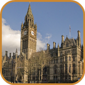 Manchester Hotels icon
