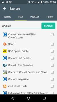 Manchester free news screenshot 7