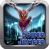 Spider Jump Ball icon