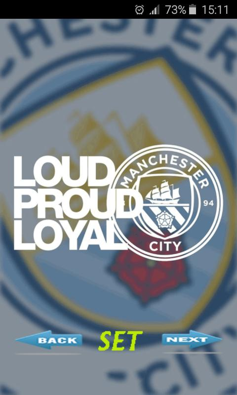 Manchester City Wallpapers 2018 For Android Apk Download
