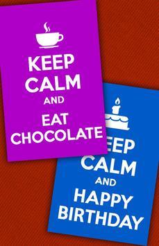 Keep Calm Meme Generator Make Keep Calm Gifts With The Keep Calm